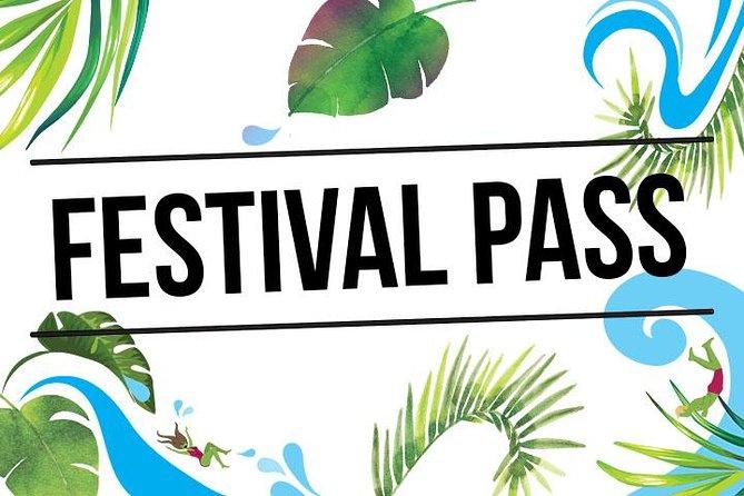 biletele pentru festivaluri